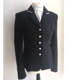 veste marine taille 42