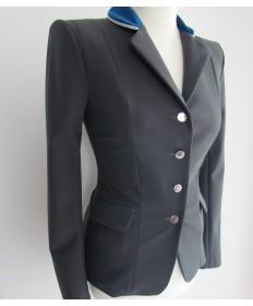 veste grise taille 34