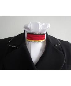 lavallière drapeau Allemagne