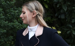Lamantia Couture new collection for horse riders
